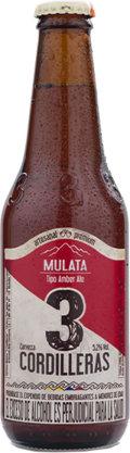3 Cordilleras Mulata