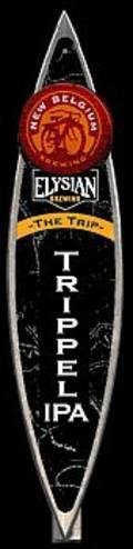 New Belgium The Trip I (Trippel IPA) - India Pale Ale (IPA)