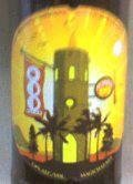 Magic Hat Odd Notion - Belgian Blonde (Summer 09) - Belgian Ale