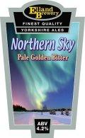 Elland Northern Sky - Bitter