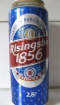 Risingsbo 1856 2.8%