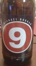 Mike Duggan Number 9 IPA