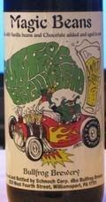 Bullfrog Magic Beans - Sour/Wild Ale