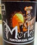 Beer Here M�rke Pumpernickel Porter