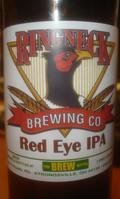 TBK Production Works Red Eye PA - India Pale Ale (IPA)