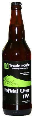 Trade Route Infidel Lime IPA
