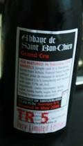 BFM Abbaye de Saint Bon-Chien Grand Cru (2008) - Trousseau Barrel