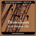 Tri-City Brownhoist Nut Brown Ale