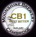 Cambridge Moonshine CB1 - Bitter