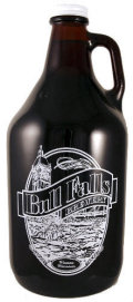 Bull Falls March Madness Ale - English Pale Ale