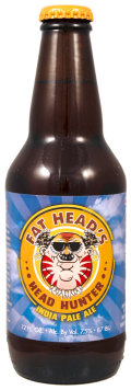 Fat Head�s Head Hunter IPA
