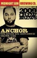 Midnight Sun 2009 Crew Brews: Anchor - Belgian White (Witbier)