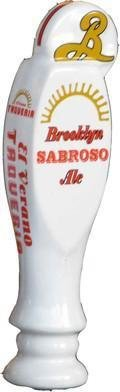 Brooklyn Sabroso Ale