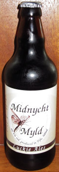 Luckie Ales Midnycht Myld (5%)