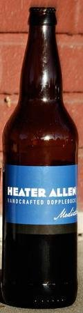 Heater Allen Mediator Dopplebock