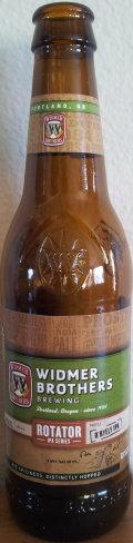 Widmer Brothers Rotator IPA Series - O�Ryely IPA - India Pale Ale (IPA)