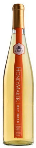 Maine Mead Works HoneyMaker Dry Mead