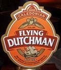 Caledonian Flying Dutchman Wit Bier (Cask)