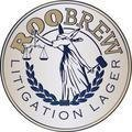 RooBrew Litigation Lager