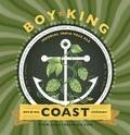 COAST The Boy King Double IPA