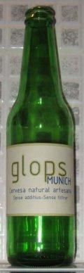 Glops Munich - Amber Lager/Vienna