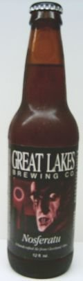 Great Lakes Nosferatu - American Strong Ale