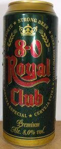 Royal Club 8.0