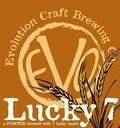 Evolution Craft Lucky 7 Porter
