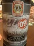 Widmer Brothers Double Alt (84/09) - American Strong Ale