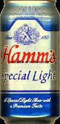 Hamms Special Light - Pale Lager