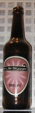 Det Lille Bryggeri R�g�l No. 2