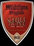 Midtfyns Chili Tripel - Spice/Herb/Vegetable