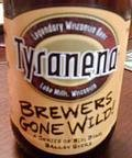 Tyranena BGW Bitter Woman In The Rye - India Pale Ale (IPA)