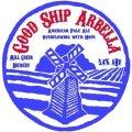 Mill Green Good Ship Arbella - American Pale Ale