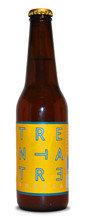 Birra del Borgo Trentatre Dorata - Golden Ale/Blond Ale