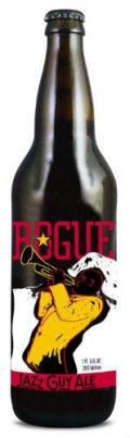 Rogue Jazz Guy Ale