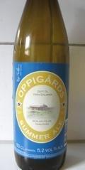 Oppig�rds Summer Ale