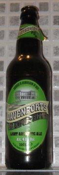 Davenports IPA Export Bitter (Bottled)