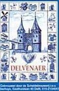 Scheldebrouwerij Delvenaer