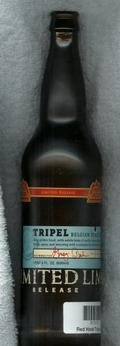 Redhook Tripel - Abbey Tripel