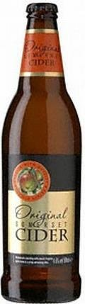 Sainsbury�s Original Somerset Cider