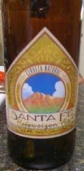 Santa Fe Hefeweizen