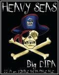 Heavy Seas Mutiny Fleet Big DIPA (-2012)