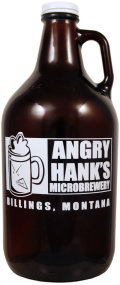 Angry Hanks Mood Swing - Brown Ale