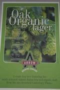 Arrow Brewing Co. Organic Lager