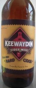Keewaydin Cider Semi-Dry
