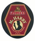 Fuller�s Mr Harry (6.8%)