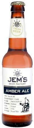 Jem�s Amber Ale