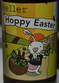 Mikkeller Hoppy Easter - India Pale Ale (IPA)