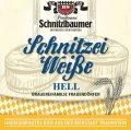 Schnitzlbaumer Schnitzei Weisse - German Hefeweizen
